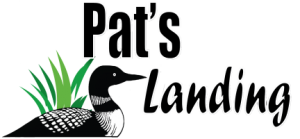 Pat's Landing on the Chippewa Flowage