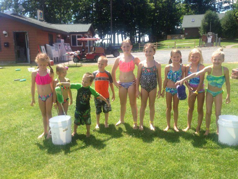 Pats Landing Resort Kids Hayward