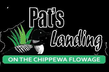 Pats Landing Lodging