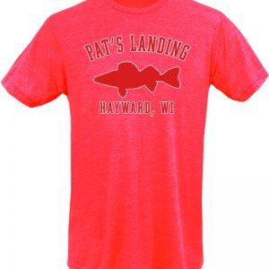 Fish T-shirts (UNISEX)