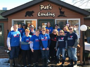Pats Landing Bar and Grill Group image