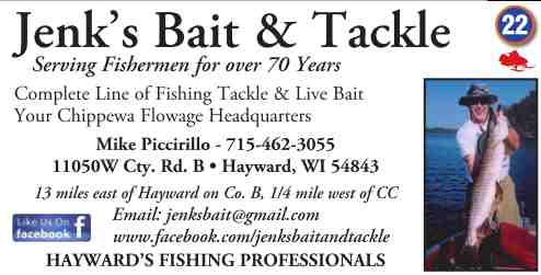 Jenks Bait and Tackle