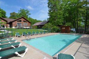 Chippewa Flowage Pool