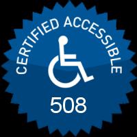 508 Designed